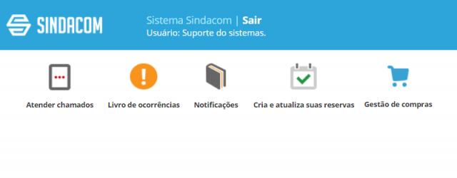 Conheça o sistema Sindacom e suas funcionalidades